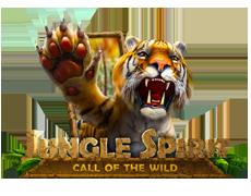 spilleautomaten jungle spirit