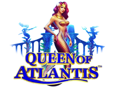 spilleautomaten queen of atlantis