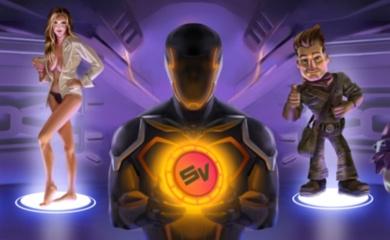 SlotV Casino superhelt
