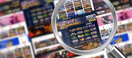 Undersøker nye casino på nett