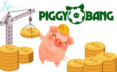 Piggy Bang casino omtale