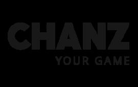 Chanzo Casino logo