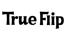 True Flip logo
