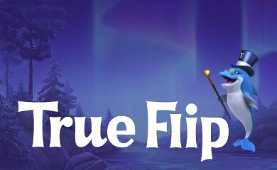True Flip casino omtale