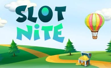 Slotnite Casino featured