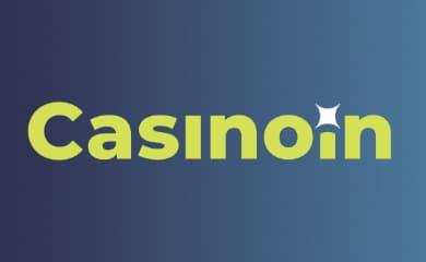 Casinoin Casino test