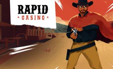 Rapid Casino omtale
