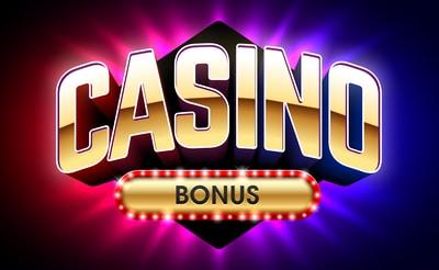 Online Casino Bonuser