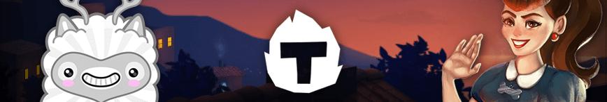 Thunderkick leverer spilleautomater på nett