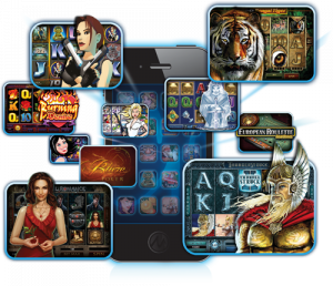 microgaming games mobile
